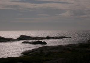 klippor och hav, Svensk skärgård
